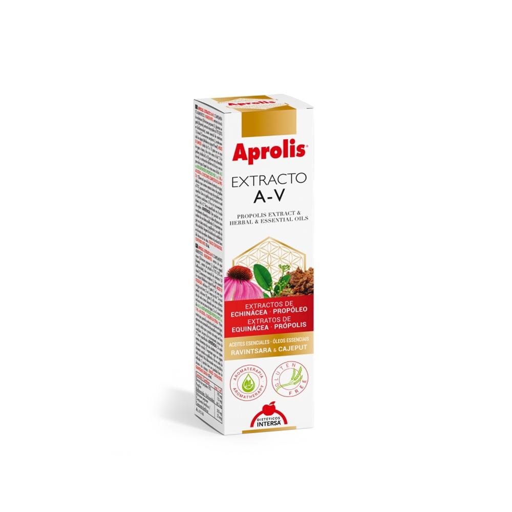 A-V Extracto Aprolis