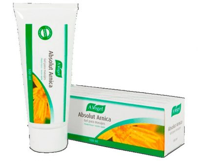 Absolut Arnica gel A. Vogel