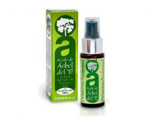Aceite de Árbol de Té spray Prisma Natural