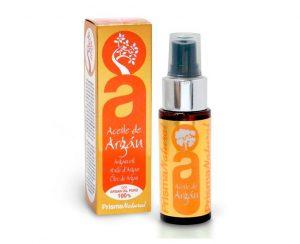 Aceite de Argán spray Prisma Natural