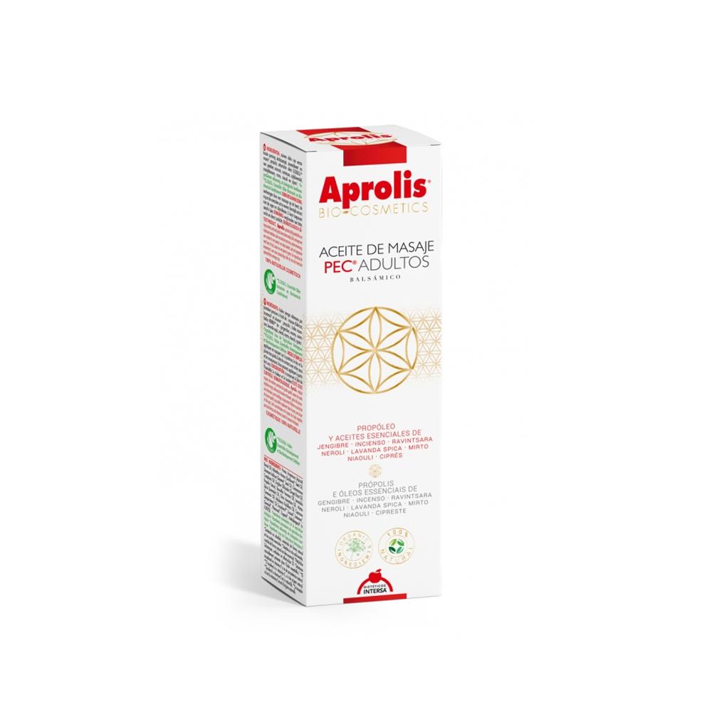Aceite Masaje PEC Balsámico Aprolis