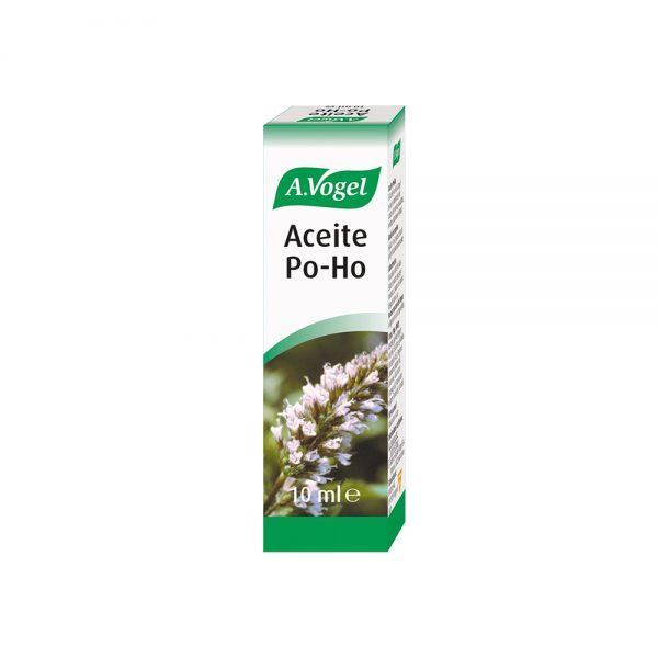 Aceite Po-Ho gotas A. Vogel