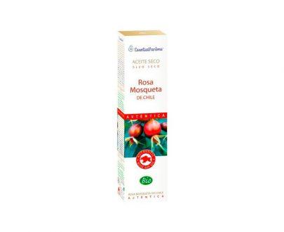 Aceite seco bio Rosa Mosqueta Esential Aroms