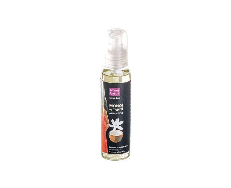 Aceite seco Monoi de Tahití Aroms Natur