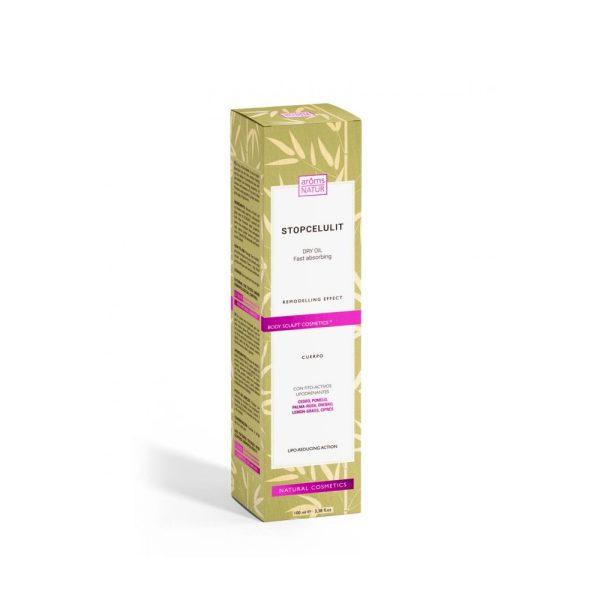 Aceite seco Stop Celulit Aroms Natur
