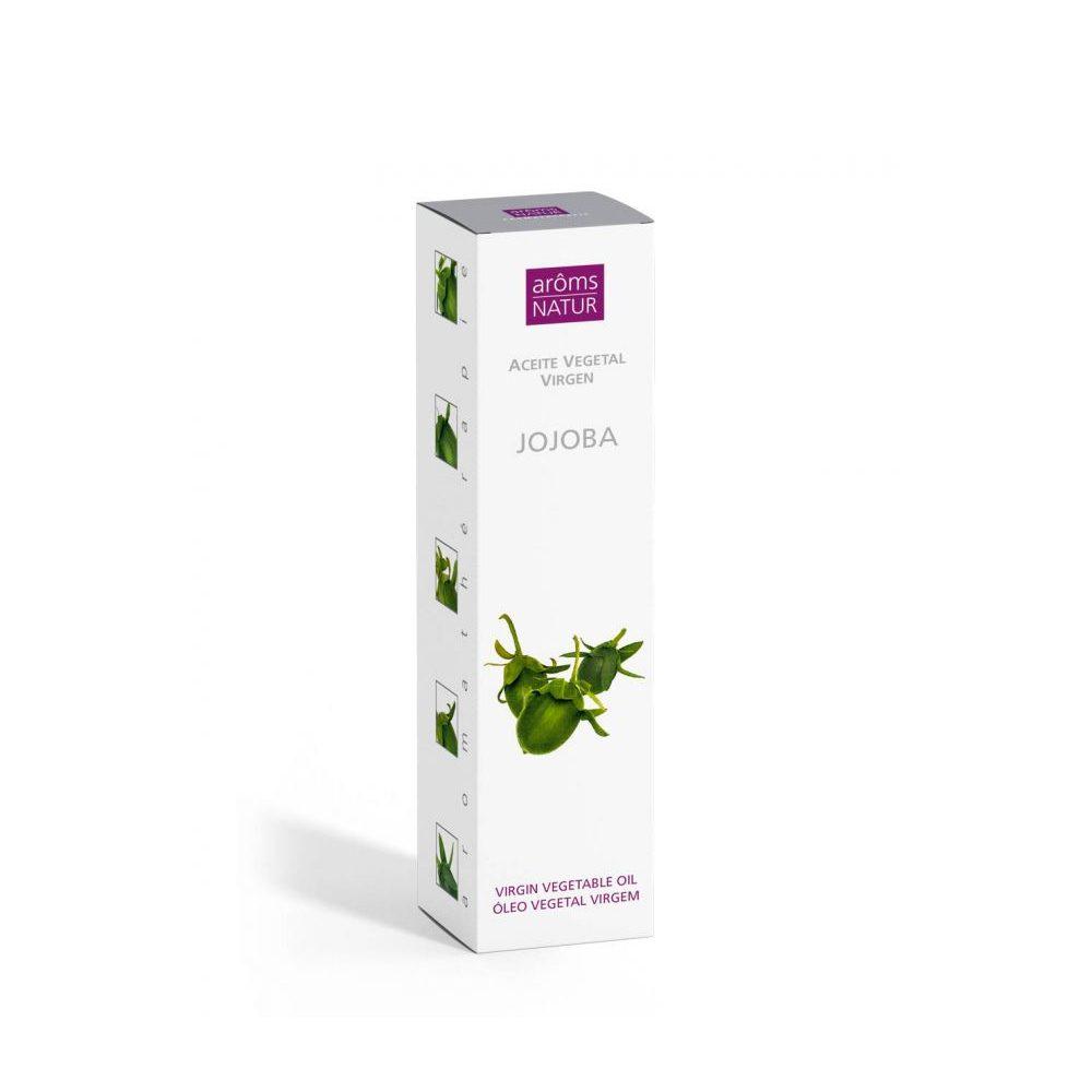 Aceite vegetal Jojoba Aroms Natur