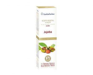 Aceite vegetal vírgen Jojoba Esential Aroms