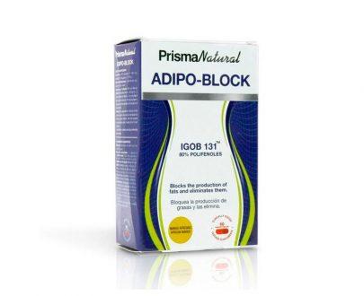 Adipo-Block control de peso cápsulas Prisma Natural