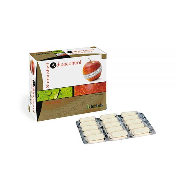 Adipocontrol dietas hipocaloricas cápsulas Derbós