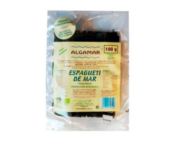Alga espagueti de mar Eco Algamar
