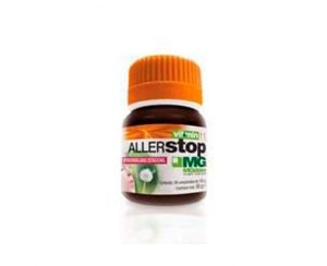 V&M 11 Allerstop comprimidos MGdose
