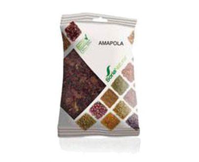 Amapola plantas en bolsa Soria Natural