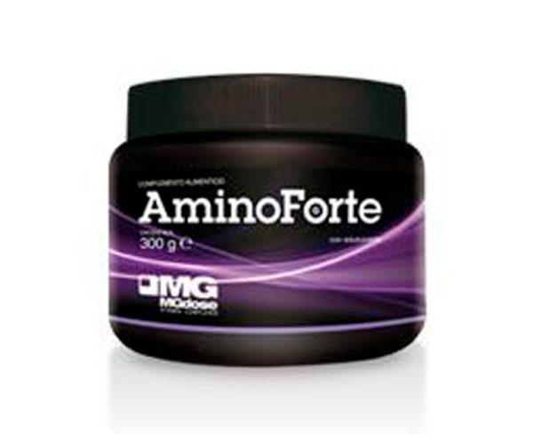Aminoforte aminoácidos MGdose