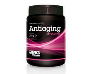 Antiaging Revolution aminoácidos MGdose