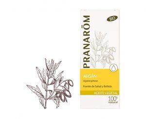 Argán aceite vegetal bio Pranarom