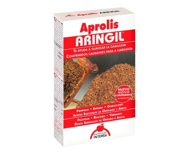 Aringil comprimidos Aprolis Adultos