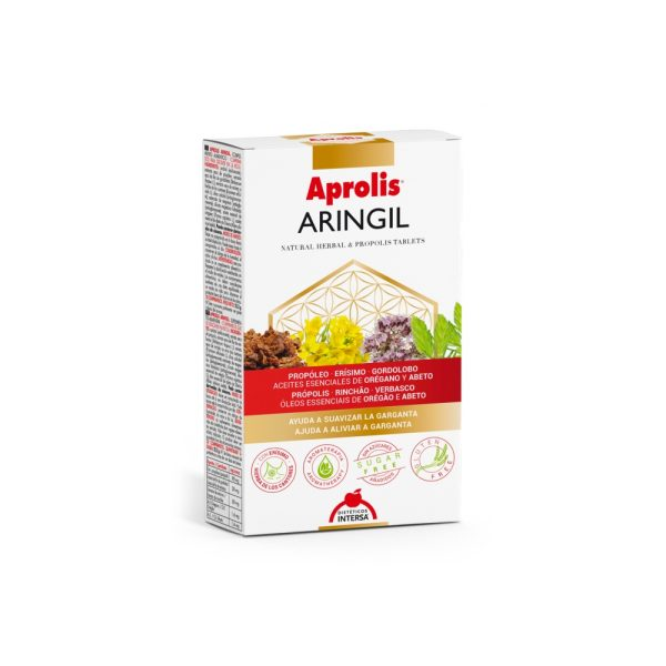 Aringil Comprimidos Aprolis