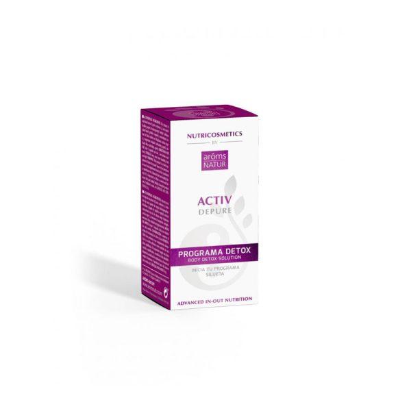 Activ Depure Nutricosmetics Aroms Natur
