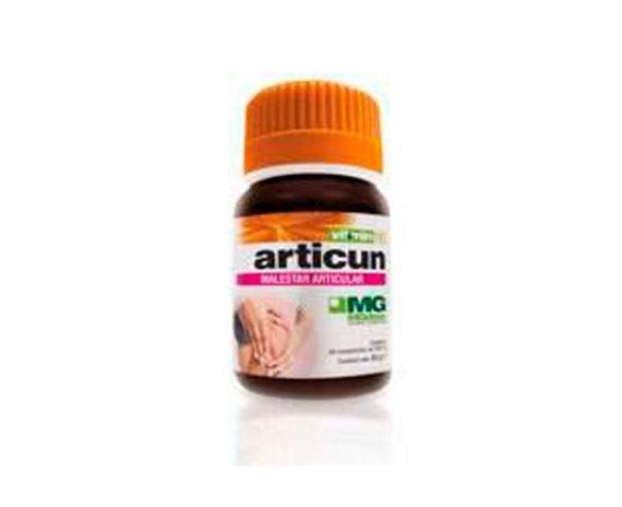 V&M 16 Articun comprimidos MGdose