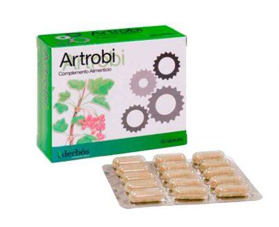 Artrobi articulaciones cápsulas Derbós