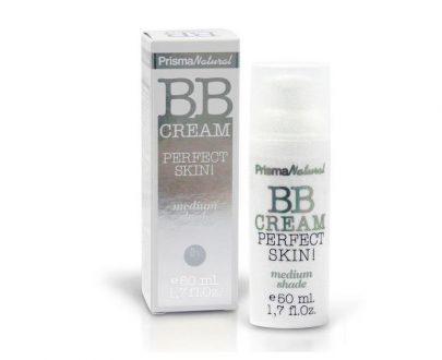 BB Cream Perfect Skin Medium Shade Prisma Natural