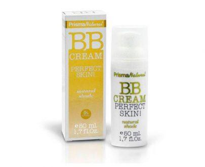 BB Cream Perfect Skin Natural Shade Prisma Natural