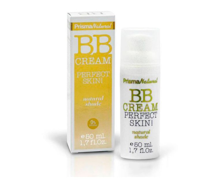 BB Cream Perfect Skin Natural Shade Prisma Natural