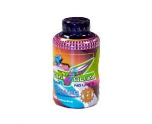 Betavolum energía nutrición deportiva cápsulas LR Labs