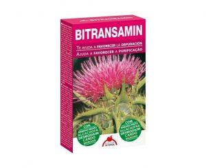Bitransamin depuración cápsulas