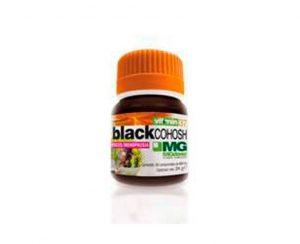 V&M 37 Black Cohosh comprimidos MGdose