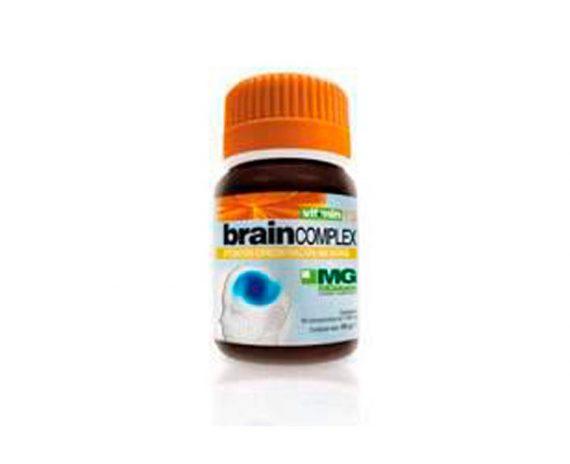 V&M 13 Brain Complex comprimidos MGdose