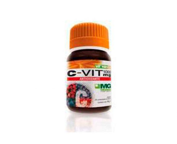 V&M 20 C-VIT comprimidos MGdose