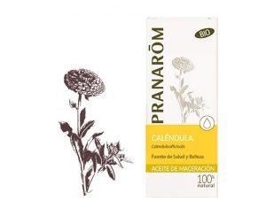 Caléndula aceite vegetal bio Pranarom