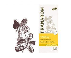 Calófilo aceite vegetal bio Pranarom
