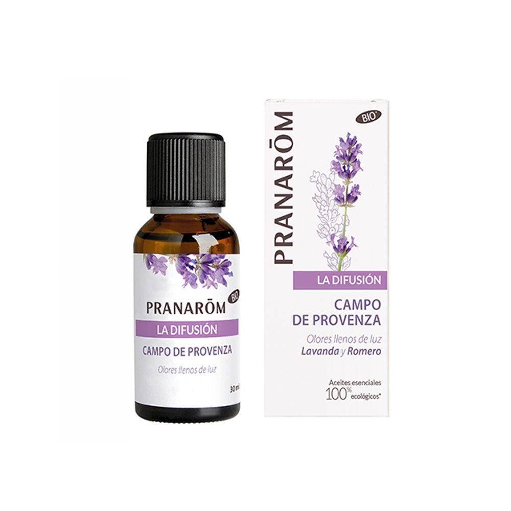 Campo de Provenza mezcla para difusor Pranarom