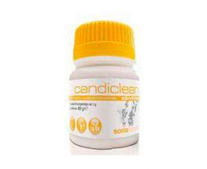 Candiclean comprimidos Soria Natural