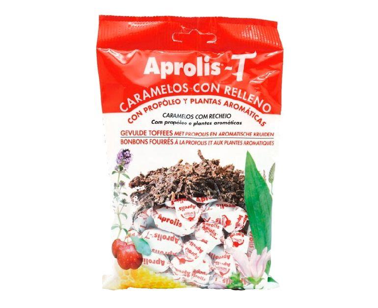 Caramelos-T Aprolis Adultos