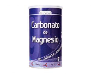 Carbonato de Magnesio aporte minerales Drasanvi