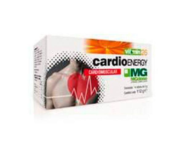 V&M 26 Cardio Energy sobres MGdose
