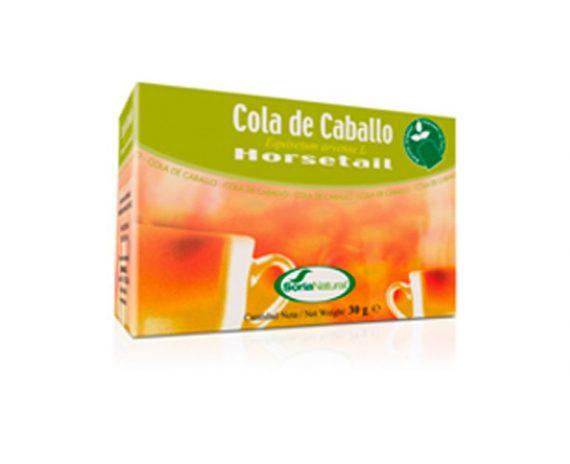 Cola de Caballo infusión Soria Natural