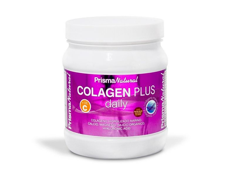Colagen Plus Daily Prisma Natural
