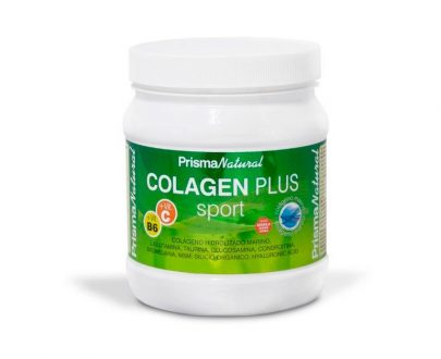 Colagen Plus Sport Prisma Natural