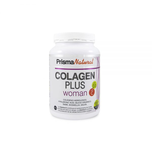 Colagen Plus Woman Prisma Natural