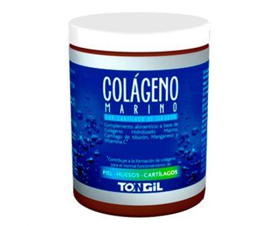 Colágeno marino silicio cápsulas Osteo-Articular