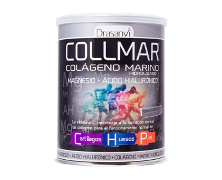 Collmar Magnesio colágeno Drasanvi