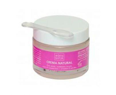 Crema base natural personalizable Aroms Natur