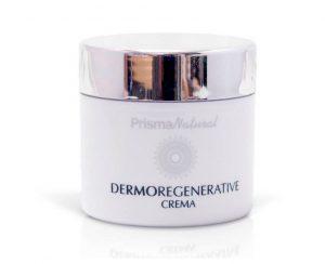 Crema Dermo Regenerative Prisma Natural