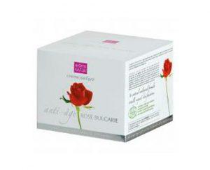 Creme Nature Anti-age Rosa de Bulgaria Aroms Natur