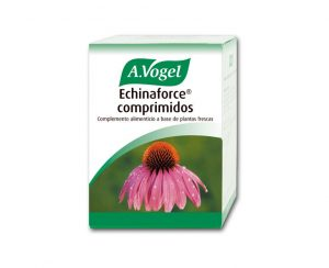 Echinaforce comprimidos A. Vogel
