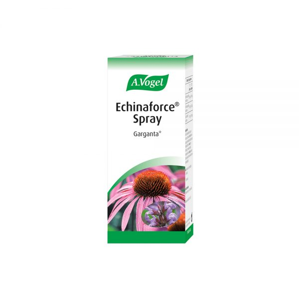 Echinaforce spray